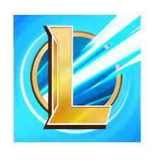 Tải tốc chiến ios – Game liên minh tốc chiến cho iphone icon